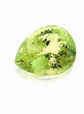 right gem stone