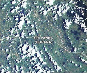 Satellite of Horana