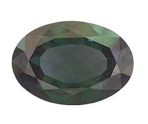 Strong Change Natural Alexandrite 10.20cts.
