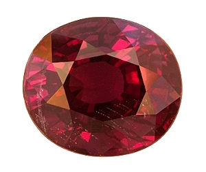 Strong Change Natural Alexandrite 13.55cts.