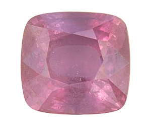 Strong Color Change Alexandrite Cushion