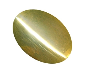 Fine Sharp Chrysoberyl Cats Eye 2.25cts.