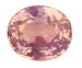 Natural Alexandrite Oval 1.79 cts