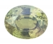 Natural Alexandrite Oval 3.52 cts