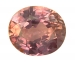 Natural Alexandrite Oval 2.15 cts