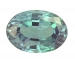 Natural Alexandrite Oval 0.47 cts