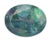 Natural Alexandrite Oval 2.7 cts