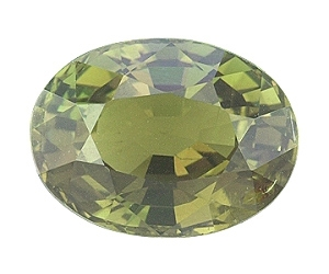 Certified Moderate Change Alexandrite 3.20cts