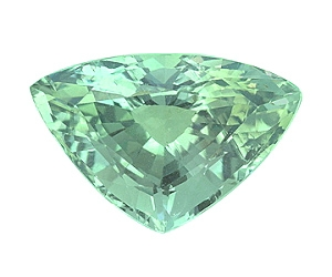 Certified Natural Alexandrite 2.20cts.