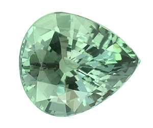 Quality Alexandrite Pear Shape 2.12cts.