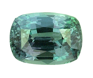 Quality Natural Alexandrite Cushion 2.70cts.