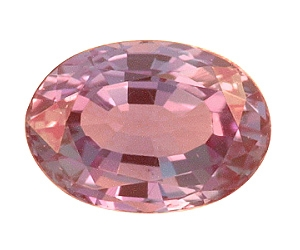 Strong Color Change Alexandrite Oval .47ct.