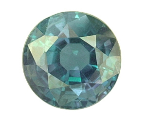 Certified Natural 7.0mm Alexandrite 2.16cts.