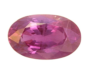 Certified Fine Natural Alexandrite 1.41cts.