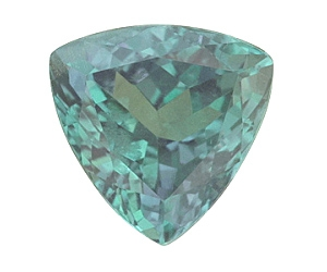 Strong Color Change Alexandrite Tril 1.95cts.