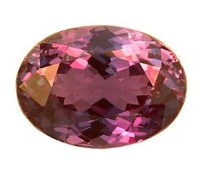 Strong Color Change Alex. Oval 2.10cts.