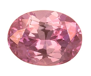 Strong Color Change Alexandrite Oval 1.19cts.
