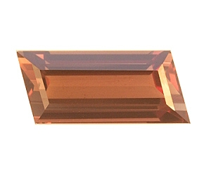 Strong Color Change 9.2x4.6mm Alexandrite