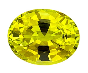 Outstanding 11.8x9mm Chrysoberyl Oval 5.46cts