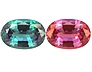 Strong Color Change Alexandrite Oval 3.06cts