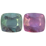 Certified Strong Change Alexandrite 26.75cts