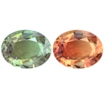 Bright Alexandrite Oval 5.16cts Super Value!
