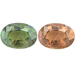 Large Collector Alexandrite Oval 6.23cts.