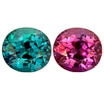 Top Gem Quality Natural Alexandrite 8.66cts.