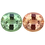 Nice Color Change Alexandrite Oval 2.09cts.