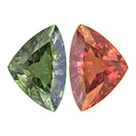 Beautuful Color Change Alexandrite 3.38cts.