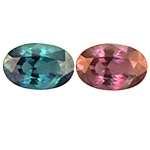 Certified Fine Natural Alexandrite .2.60cts.