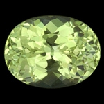 Nice Color Tanzanian Chrysoberyl 3.35ct.